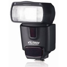 Flash-Speedlite-Universal-Viltrox--JY620A-