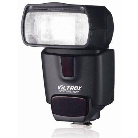Flash-Speedlite-Universal-Viltrox--JY620A-