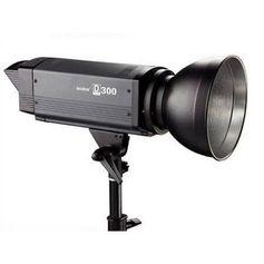 Flash-Profissional-Godox-D300