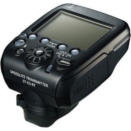 Radio-Flash-Canon-ST-E3-RT-Transmissor-Speedlite