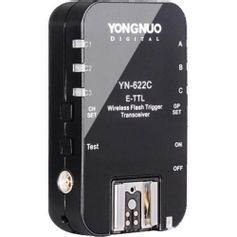 Radio-Flash-Yongnuo-YN-622C-para-Cameras-Canon-com-E-TTL-