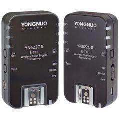 Radio-Flash-Yongnuo-YN-622C-II-para-Canon-E-TTL