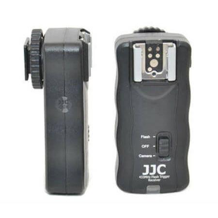 Disparador-de-Flash-sem-Fio-JJC-Trigger-JF-U2