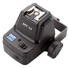 Receptor-de-Flash-Godox-MTR-16-com-suporte-Guarda-Chuva-e-Duas-Montagens-de-Sapata