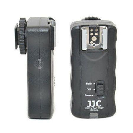 Disparador-de-Flash-sem-Fio-JJC-Trigger-JF-U1