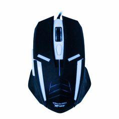 Mouse-Gamer-Shinigami-com-3200-DPI-com-7-Botoes--Azul-