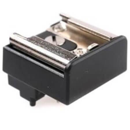 Adaptador-de-Sapata-JJC-para-Cameras-Sony-NEX