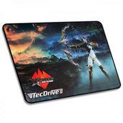 Mousepad-Gamer-TecDrive-XFire-Cacadora-Elfa