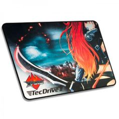 Mousepad-Gamer-XFire-Legend-of-War