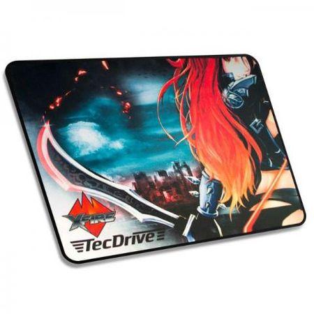 Mousepad-Gamer-XFire-Legend-of-War