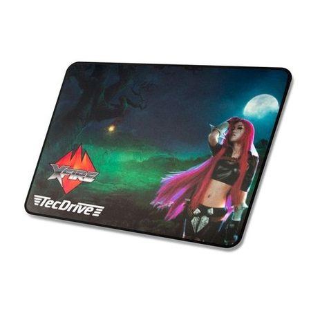 Mousepad-Gamer-XFire-Princesa-da-Selva