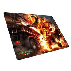 Mousepad-Gamer-XFire-Explosion-Hand
