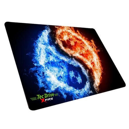Mousepad-Gamer-XFire-Couter-Hand
