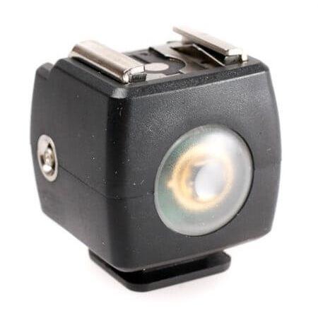 Sapata-Fotocelula-JJC-para-Flash-Sony---Minolta