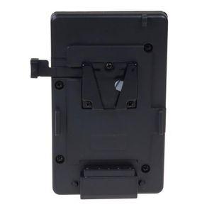 Suporte Rolux RL-S para Baterias de Filmadoras