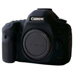 Capa-de-Silicone-para-Canon-5D-Mark-III---5DS-R---5DS
