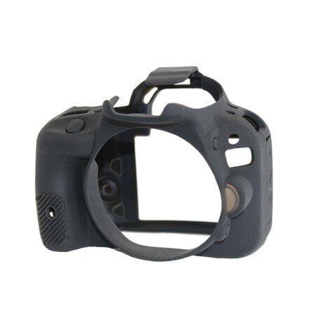 Capa-de-Silicone-para-Canon-SL1