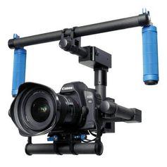 Estabilizador-Inteligente-Gyro-Movie-com-2-Eixos-para-Cameras-DSLR-e-Filmadora