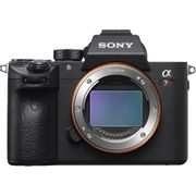 Camera-Sony-Alpha-a7R-III-Mirrorless-E-Mount---Corpo--