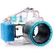 Caixa Estanque para Câmera Sony Nex-3 com Lente 18-55mm (Nex3)