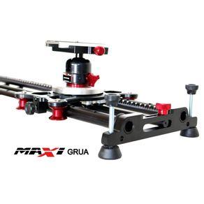Slider-Maxigrua-Pro-line-de-1-metro-para-Cameras-DSLR