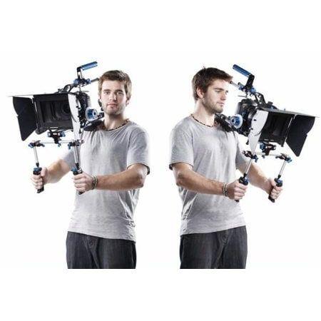 Shoulder-Estabilizador-Sniper-2.0-DSLR-Rig---Matte-box---Follow-Focus---Plates