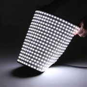 Iluminador-de-Led-Flexivel-de-280-LEDs