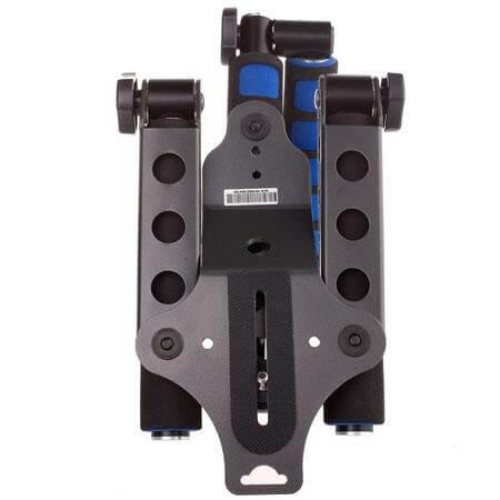Gaiola-de-Aluminio-com-Suporte-de-Ombro-Spider-Rig-para-Filmadoras-e-Cameras-DSLR