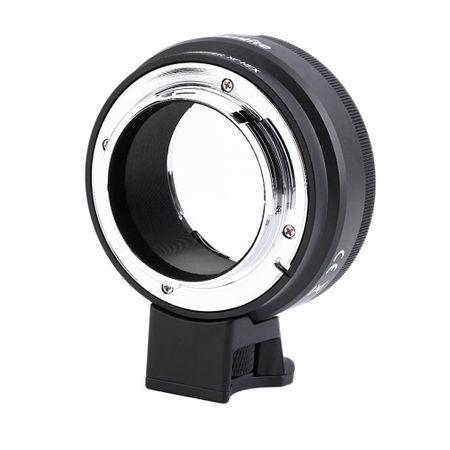 Adaptador-de-Montagem-para-Lente-Nikon-G-F-AI-S-D-para-Sony-E-mount--CM-NF-NEX-