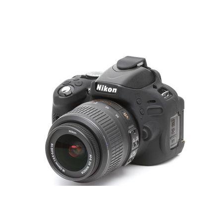 Capa-de-Silicone-para-Nikon-D5100