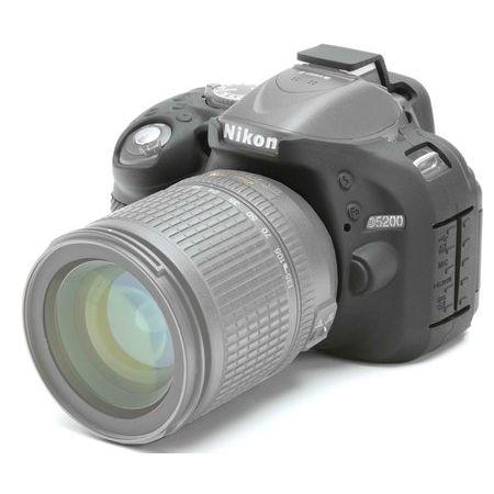 Capa-de-Silicone-para-Nikon-D5200