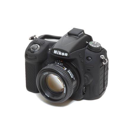 Capa-de-Silicone-para-Nikon-D7000