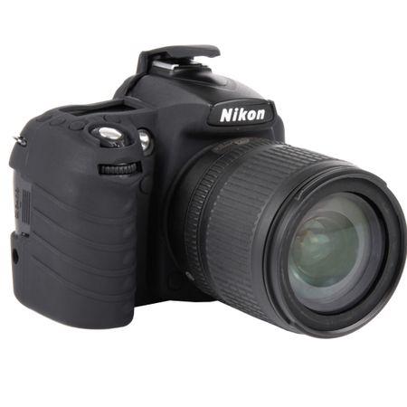 Capa-de-Silicone-para-Nikon-D90