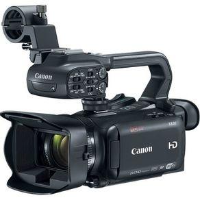 Filmadora-Canon-XA30