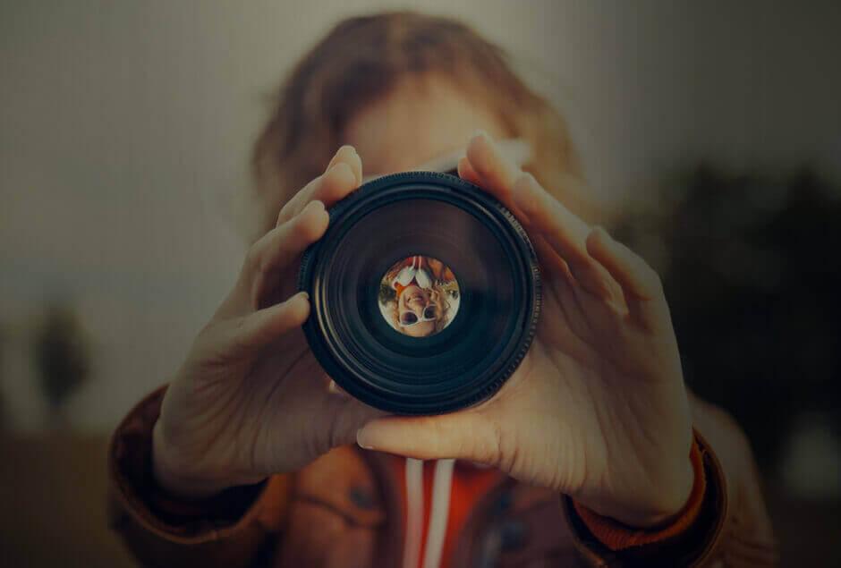 Lentes e Acessórios para Câmeras e Filmadoras com MELHOR PREÇO   eMania b2b7adcee7