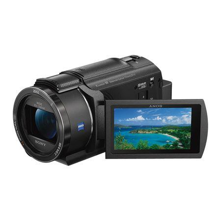 Filmadora-Handycam-Sony-FDR-AX40-4K-Ultra-HD-com-sensor-Exmor-R-CMOS