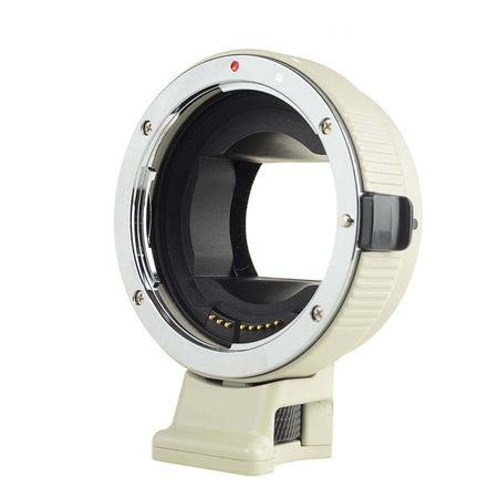 Adaptador-Eletronico-Comix-de-Lente-Canon-EF-para-Camera-Sony-E-mount--CM-EF-NEX-
