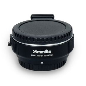 Adaptador-Eletronico-Comix-de-Lente-Canon-EF-e-EF-S-para-Montagem-M4-3--CM-AEF-MFT--