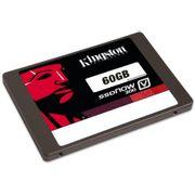 Cartão SSD 60GB Kingston V300 (SV300S37A)