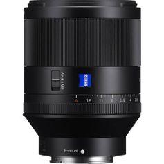 Lente-Sony-Planar-T--FE-50mm-f-1.4-Zeiss-E-Mount--SEL50F14Z--