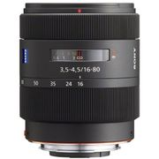 Lente-Sony-Vario-Sonnar-T--DT-16-80mm-f-3.5-4.5-ZA-A-Mount--SAL1680Z-