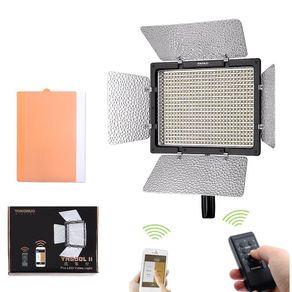 Iluminador-Sun-Gun-de-600-LEDs-Yongnuo-YN-600L-II
