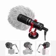 Microfone-Shotgun-para-Boya-BY-MM1-Smartphone-e-Cameras-