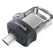 Pen-Drive-SanDisk-Ultra-Dual-Drive-128GB-MicroUSB---USB-3.0