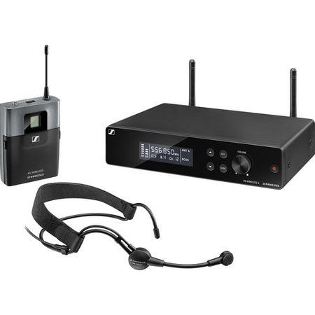 Microfone-Headset-sem-Fio-Sennheiser-XSW2-ME3