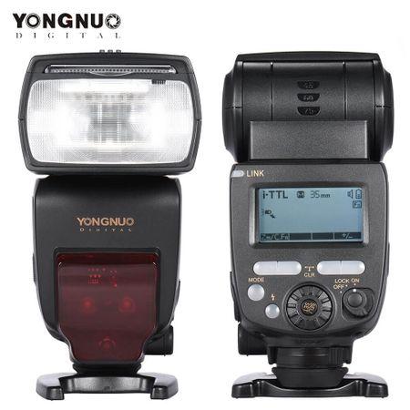 Flash-Speedlite-Yongnuo-YN685-TTL-Wireless-para-Canon-