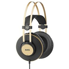 Fone-de-Ouvido-AKG-K92-Closed-Back-Studio-Headphones