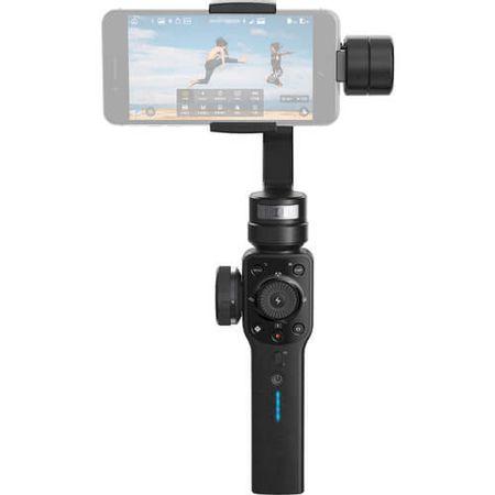 Estabilizador-Eletronico-para-SmartPhone-Smooth4-com-3-eixos-