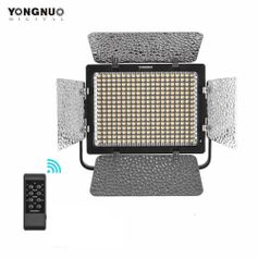 Iluminador-Led-Yongnuo-YN320-Cor-Variavel--3200-5500K-