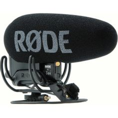 Microfone-Shotgun-Rode-VideoMic-Pro--Plus